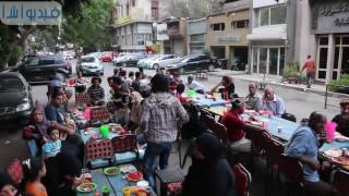 بالفيديو : مائدة الرحمن لعباد الرحمن