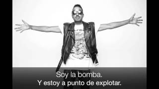 "Pigeon John - ""The Bomb"" (Subtitulada en Español)"