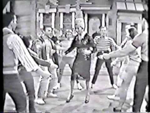 Swing! Wonderful Town 1958 Telecast