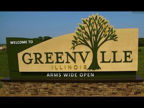 Greenville, IL: The Perfect Home Town