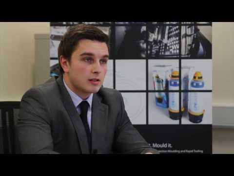 Teesside University - working with business