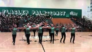 Rally dance FPC starlets