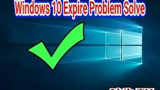 Your windows license will expire soon Bangla tutorial ,  windows 10/8.1 problem solve offline বাংলা