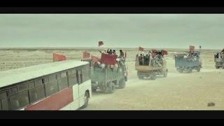 """""""المسيرة"""" فيلم يعود لأكبر مسيرة سلمية في تاريخ المغرب"""