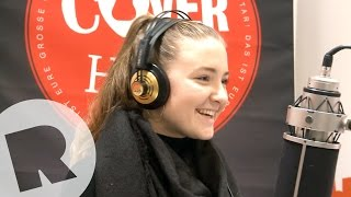 Julia Stielow - Make You Feel My Love (Adele Cover) - Live & Unplugged - Cover Dich hoch