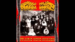 Jello Biafra & Mojo Nixon - Are You Drinkin