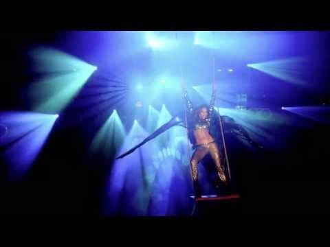 Jennifer Lopez feat. Pitbull - Live It Up (Tony S & M.A.B. Bootleg)  [Video Rework]