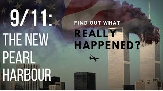 September 11: The New Pearl Harbor (2013) - What Really Happened 9/11? - HD FULL VERSION Documentary
