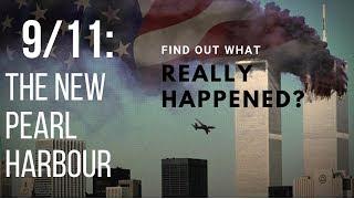 September 11: The New Pearl Harbor (2013) - What Really Happened 9/11? - HD FULL VERSION Documentary