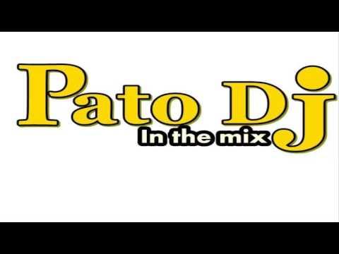 pato dj in the mix eurodance 10