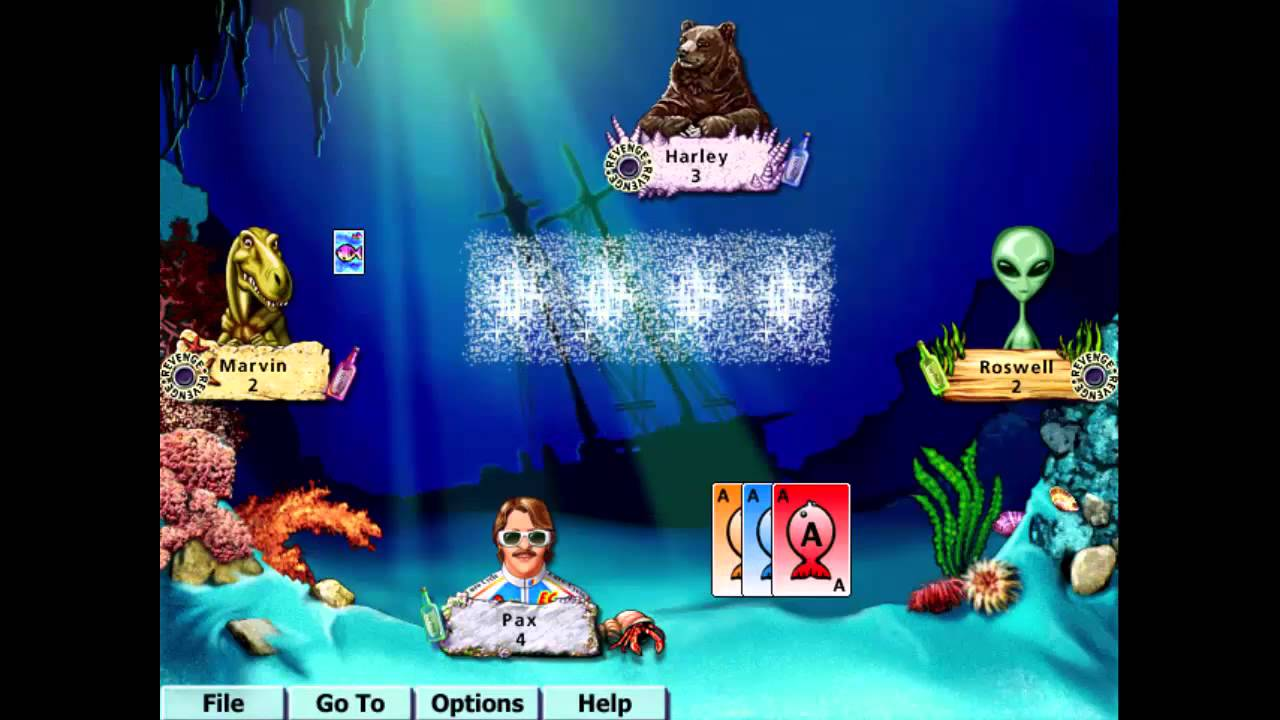 Hoyle Card Games 2003 Download