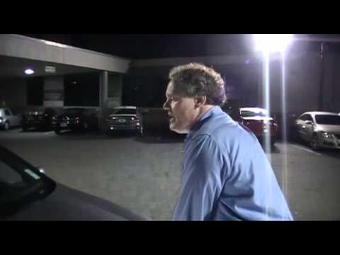 NJ Volkswagen - VW Nights under the Lights with Ken Beam at Douglas Volkswagen - 2007 VW GTI