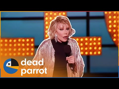 Joan Rivers  Live at the Apollo  Dead Parrot