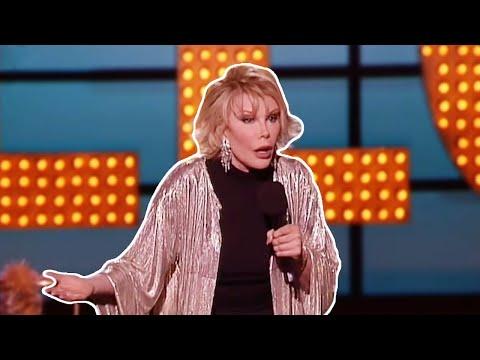 Joan Rivers  Live at the Apollo  Season 1  Dead Parrot