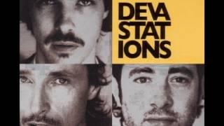 Devastations - Black Ice