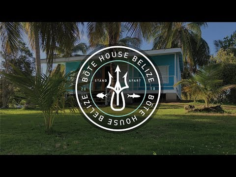 BOTE House Belize