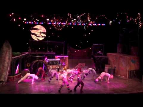 Macavity- Cats the Musical