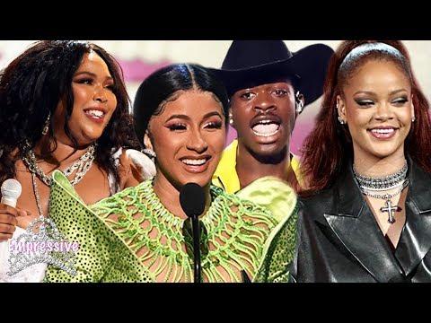 Best of BET Awards 2019: Cardi B Lizzo Lil Nas X Nipsey Tribute etc REVIEW