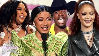 Best of BET Awards 2019: Cardi B, Lizzo, Lil Nas X, Nipsey Tribute, etc. (REVIEW)