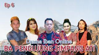 Download DRAMA IBAN ONLINE: BA PENGUJUNG SIMPANG ATI Ep. 6