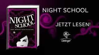 NIGHT SCHOOL. Denn Wahrheit musst du suchen von C.J. Daugherty (Band 3)