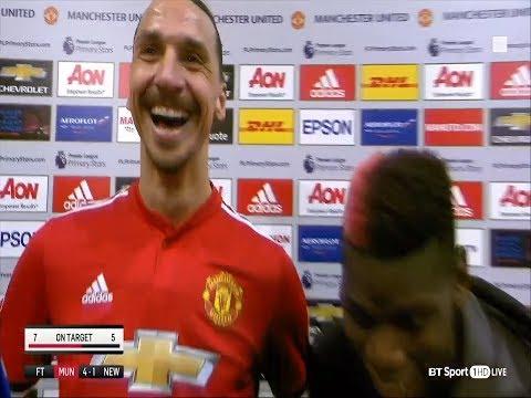 Zlatan Ibrahimovic: I am a lion, not a human thumbnail