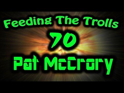 Feeding The Trolls 70: Pat McCrory