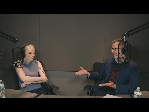The Unnamed Podvideocast With Jason Gay And Emma Stone