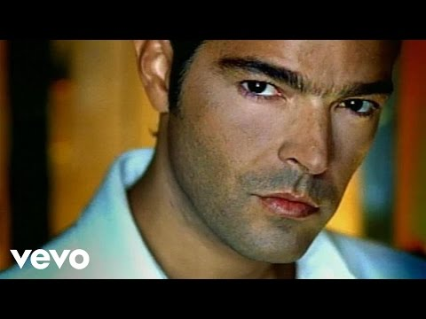 Pablo Montero - Hay Otra En Tu Lugar (Video)