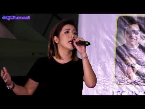 Angeline Quinto & Michael Pangilinan - Parang Tayo Pero Hindi