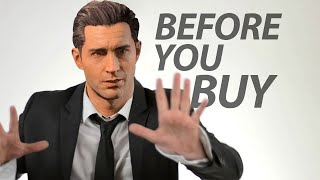 Mafia: Definitive Edition - Before You Buy (Video Game Video Review)