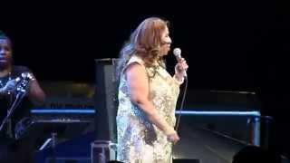 "Aretha Franklin- ""Think"" (1080p) Live @ Syracuse Jazz Fest July 18, 2015 Mp3"