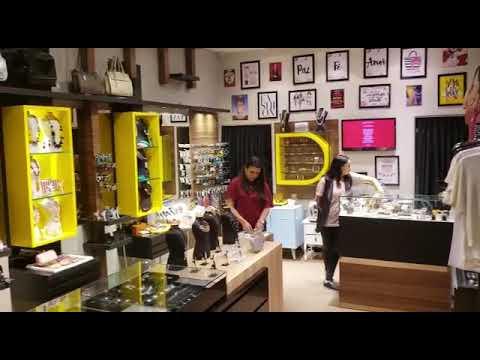 37a0ccda955 Vendo linda loja de acessórios femininos em Fortaleza. - YouTube