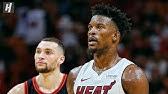 Chicago Bulls vs Miami Heat - Full Game Highlights | December 8, 2019 | 2019-20 NBA Season