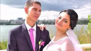 Свадебный клип Вики и Сергея