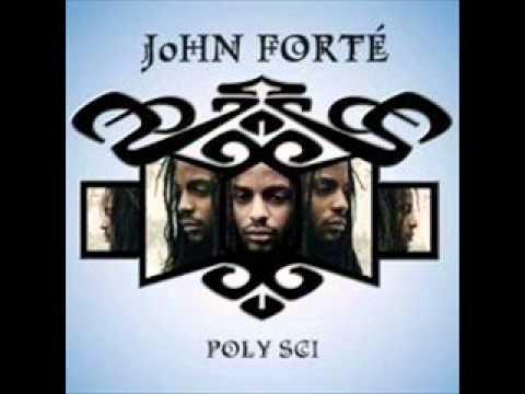 John Forte - They got me Featuring Destruct, Fat Joe