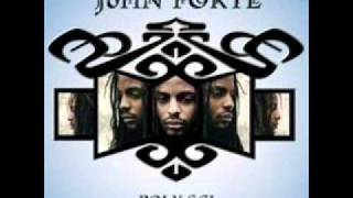 Watch John Forte They Got Me video