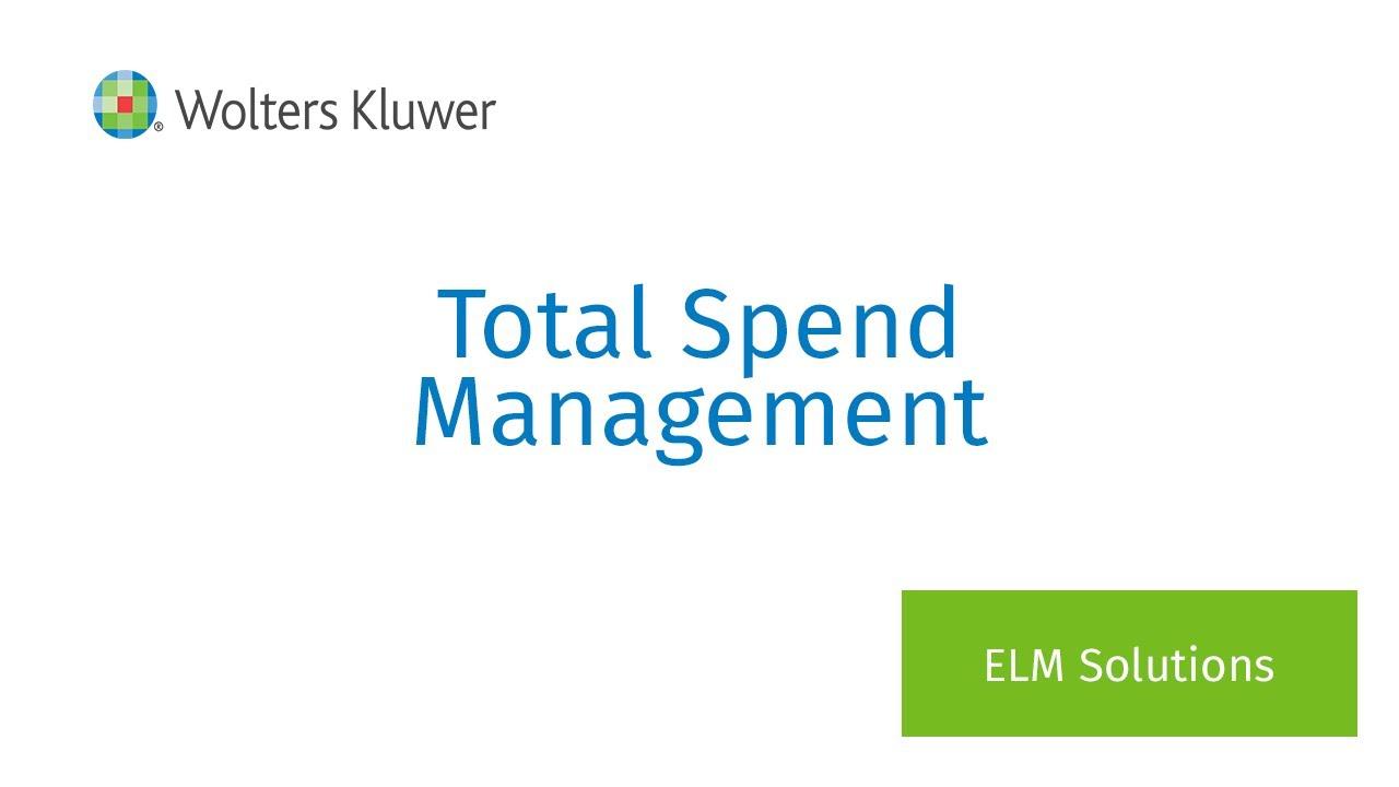 TyMetrix 360 (T360) | ELM Solutions | Wolters Kluwer