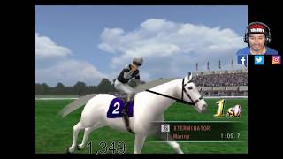 Gallop Racer 2006 + Universal Cup