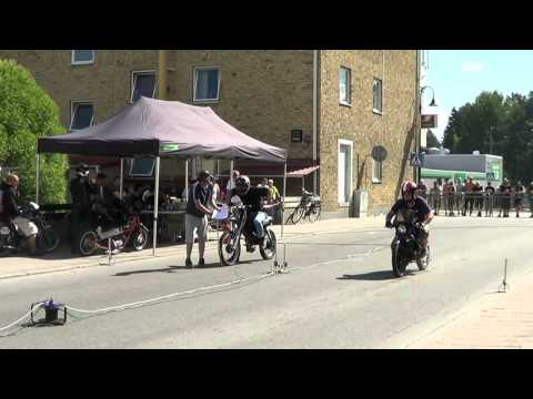 Norrcupen 3.  2014-07-22