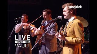 Punch Brothers - This Girl [Live From the Vault]