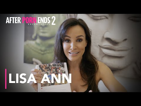 LISA ANN - The Life | After Porn Ends 2 (2017) Documentary