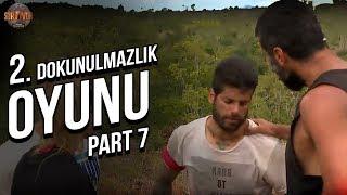 2. Dokunulmazlık Oyunu 7. Part | 14. Bölüm | Survivor Türkiye - Yunanistan