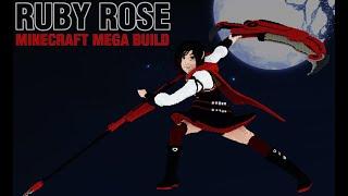 RWBY - Ruby Rose - Does She Minecraft?