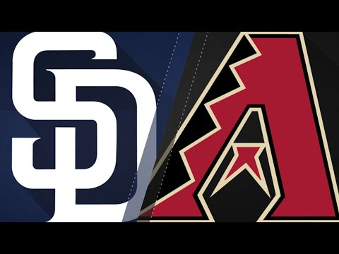 Padres Rally In The 9th For A Wild 8-7 Win: 9/9/17