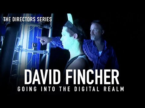 David Fincher: Zodiac & The Digital Realm (The Directors Ser