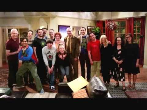 R I P Carol Ann Susi Mrs. Wolowitz The Big Bang Theory