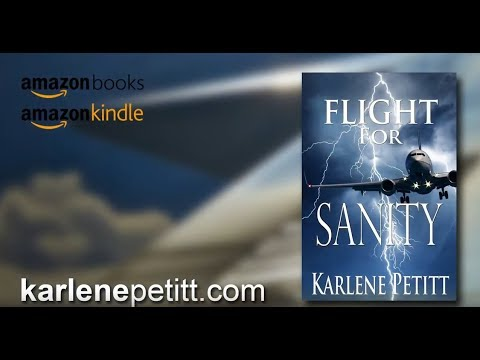 Flight for Sanity, An airline pilot's view into Commercial Jet Aviation, Karlene