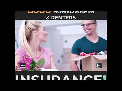 Legal Tip of The Week | Benjy Smith | Homeowners & Renters Insurance