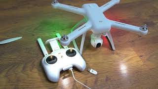XIAOMI DRONE 2018 + 4K VIDEO CAMERA + 3axis STABILISATOR 3в1 ЛУЧШИЙ ВЫБОР